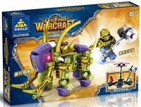 """Конструктор """"Warcraft"""" (143 детали; арт. 81031-3)"""