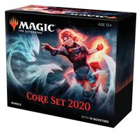 "Бандл ""Magic the Gathering. Core Set 2020"""