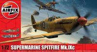 "Истребитель ""Supermarine Spitfire Mk.IXc"" (масштаб: 1/72)"