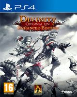 Divinity. Original Sin: Enhanced Edition (PS4)