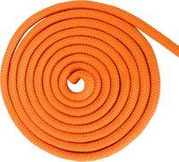 Скакалка для художественной гимнастики Pro (3 м; оранжевая)