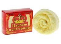 "Полотенце текстильное ""Царское полотенце"" (30х30 см)"