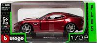 """Модель машины """"Bburago. Alfa 8C Competizion"""" (масштаб: 1/32)"""