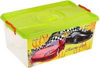 """Ящик для хранения игрушек """"Формула-2"""" (арт. М3186)"""
