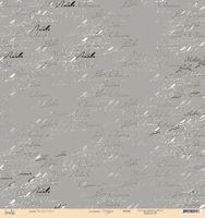 Бумага для скрапбукинга (арт. BY006)