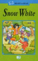 Ready to Read. Snow White (+ CD)