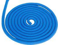 Скакалка для художественной гимнастики Pro (3 м; синяя)