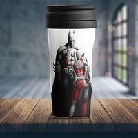 "Термостакан ""DC Comics. Batman"" (арт. 4)"