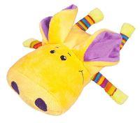"""Мягкая игрушка """"Свинка Плюша"""" (11 см)"""