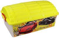 """Ящик для хранения игрушек """"Формула-2"""" (арт. М4247)"""