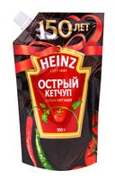 "Кетчуп ""Heinz. Острый"" (350 г)"