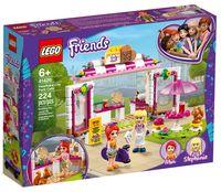 "LEGO Friends ""Кафе в парке Хартлейк Сити"""
