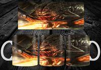 """Кружка """"Doom"""" (art.22)"""