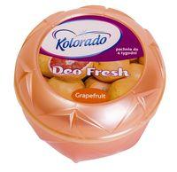 """Освежитель воздуха гелевый """"Kolorado Deo Fresh. Грейпфрутовый"""" (150 г)"""