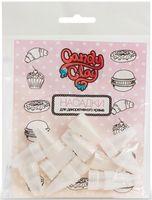 """Набор насадок для тюбиков с полимерным кремом """"Candy Clay"""""""
