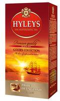 """Чай черный """"Hyleys. Гордость Англии"""" (25 пакетиков)"""