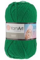 "Пряжа ""YarnArt. Baby №338"" (50 г; 150 м)"