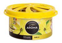 """Ароматизатор для автомобиля """"Organic"""" (vanilla)"""