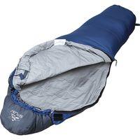 """Спальный мешок """"Expedition Junior 250"""" (170 см; синий)"""