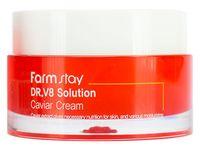 "Крем для лица ""DR-V8 Solution Caviar Cream"" (50 мл)"