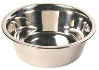 Миска для собак металлическая (1,8 л)