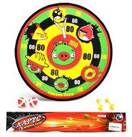 Набор для игры в дартс (арт. 1070054-WE)