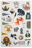 "Набор наклеек ""Гарри Поттер №40.3"""