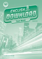 English Download B2. Tests