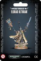 Warhammer 40.000. Craftworlds. Eldrad Ulthran (46-60)