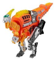 """Робот-трансформер """"Динозавр Велоцираптор"""""""