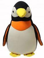 """Игрушка-антистресс """"Пингвин"""" (черно-белый)"""