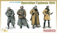 """Набор миниатюр """"Operation Typhoon 1941"""" (масштаб: 1/35)"""