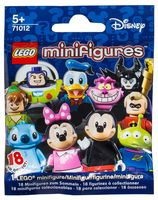 "LEGO Minifigures ""������"""