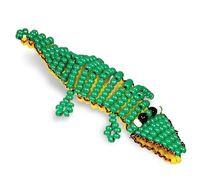 """Набор для бисероплетения """"Крокодил"""""""