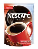 """Кофе растворимый """"Nescafe. Classic"""" (150 г)"""