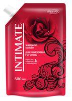 """Жидкое мыло для интимной гигиены """"Intimate"""" (500 мл)"""