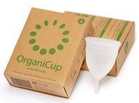 """Менструальная чаша """"OrganiCup"""" (размер А)"""