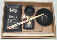 Набор для суши (7 предметов; арт. MY082134)