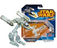 """Самолет """"Star Wars. Y-Wing"""""""