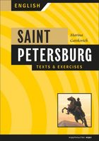 Saint Petersburg. Texts & exercises. Book I