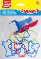 """Набор формочек для лепки """"Animals"""""""