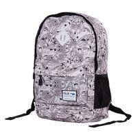 Рюкзак 15008 (22 л; серый)