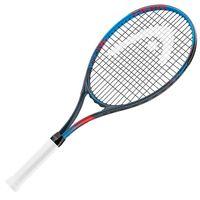 """Ракетка для большого тенниса """"Ti. Reward Gr2"""" (чёрный/белый/синий)"""
