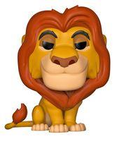 """Фигурка """"Lion King. Mufasa"""""""
