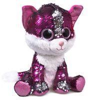 """Мягкая игрушка """"Котёнок Рубинчик"""" (23 см)"""