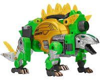"""Робот-трансформер """"Динозавр Стегозавр"""""""