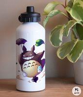 """Бутылка для воды """"Тоторо"""" (600 мл)"""