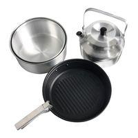 Набор посуды для четверых