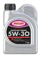 "Масло моторное ""Megol Leichtlauf Engine"" 5W-30 (1 л)"