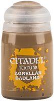 """Краска акриловая """"Citadel Texture"""" (agrellan badland; 24 мл)"""